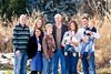 Family Portraits 2012 : 9 galleries with 1054 photos